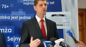Piontkowski: Samorządy przygotowały większą liczbę miejsc w szkołach niż jest absolwentów