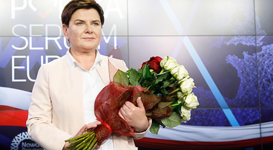 """Beata Szydło nie została szefową komisji. """"W PE łamane są ustalenia i zasady"""""""