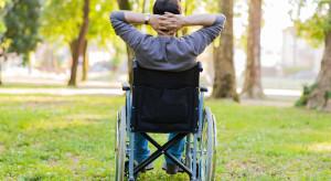 Michałkiewicz: Chcemy, żeby 500 plus dla niepełnosprawnych weszło w życie od 1 października
