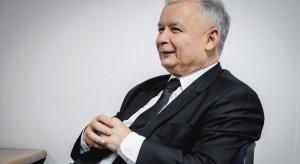 Jarosław Kaczyński: Polska stoi dzisiaj przed ogromną szansą