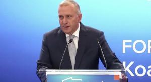 Grzegorz Schetyna zapewnia, że nikt w PO nie podda się korupcji politycznej
