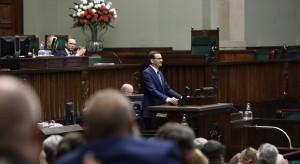 Premier: Nowy program to zasadnicza zmiana paradygmatu wsparcia państwa dla niepełnosprawnych