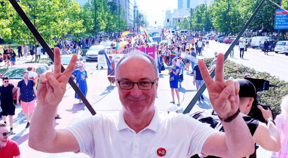 Włodzimierz Czarzasty: Mamy gotowe listy wyborcze i jesteśmy gotowi