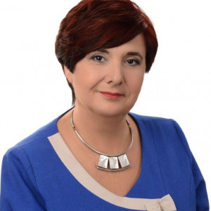 Krystyna Wróblewska - informacje o pośle na sejm 2015