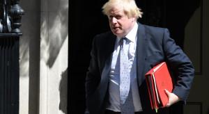 Brytyjski premier poprosił o zgodę na zawieszenie obrad parlamentu