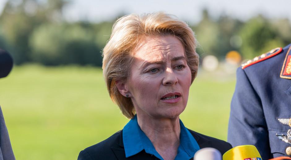 Polska chce dogadać się z Ursulą von der Leyen w trzech kluczowych punktach