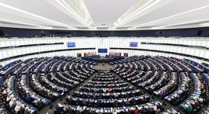 """Europarlament przyjął rezolucję w sprawie ogłoszenia Unii Europejskiej """"strefą wolności LGBTIQ"""""""