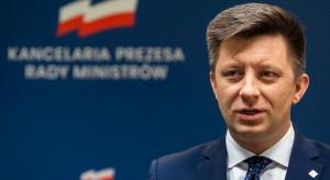 Michał Dworczyk: w tym tygodniu nowy minister sportu
