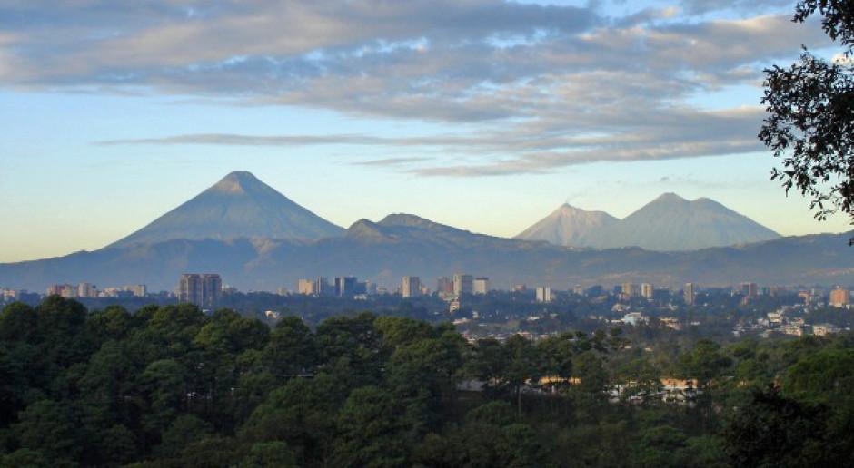 Druga tura wyborów prezydenckich w Gwatemali