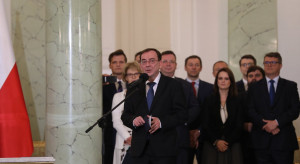 Kamiński: Zrobię wszystko, by profesjonalnie poprowadzić MSWiA do końca kadencji