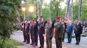 Mariusz Błaszczak: Żołnierze z 1920 r. dobrze zasłużyli się Polsce