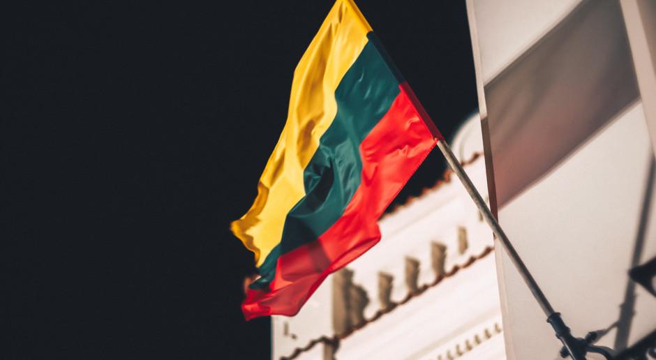 Przewodnicząca litewskiego Sejmu: Byliśmy pierwsi w promowaniu procesów konstytucyjnych