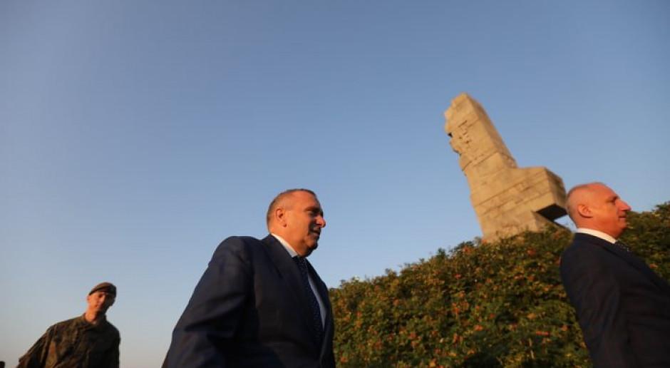 Grzegorz Schetyna: nigdy więcej wojny, nienawiści, agresji, gwałtu i niechęci do innych