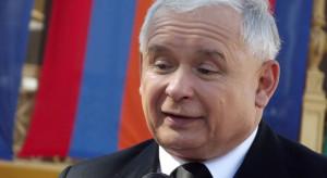 Kaczyński: Bez dogaszenia pandemii wszystkie plany nie będą miały sensu