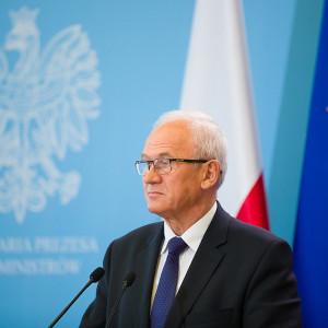 Krzysztof Tchórzewski - informacje o kandydacie do sejmu