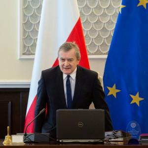 Piotr Gliński - informacje o pośle na sejm 2015