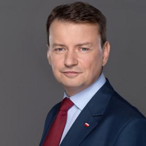 Mariusz Błaszczak - informacje o pośle na sejm 2015