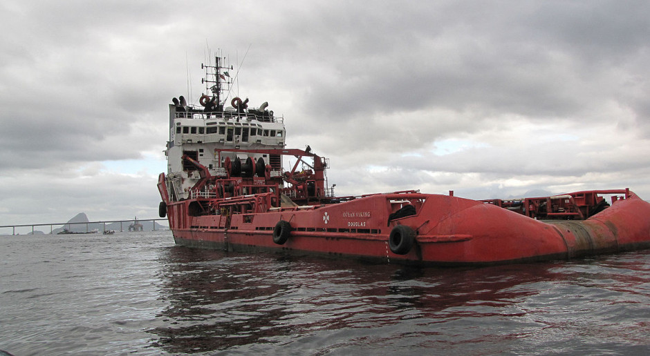 Ocean Viking ma zgodę na zacumowanie na wyspie Lampeduza