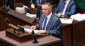 Szef NIK do marszałek Sejmu: działania CBA mogą naruszać niezależność konstytucyjną Izby