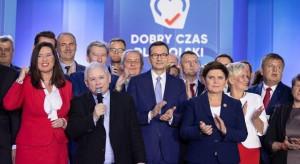 Jarosław Kaczyński: podczas wyborów podejmiemy decyzję o charakterze ustrojowym