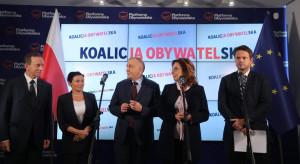 Małgorzata Kidawa-Błońska do szefa PiS: porozmawiajmy, bo idzie pan w złym kierunku