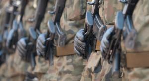 Wzrosną uposażenia żołnierzy