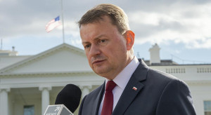 Błaszczak: w Polsce dokonują się zmiany o charakterze epokowym