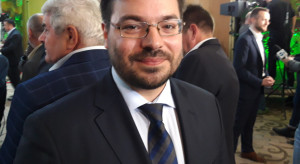 Stanisław Tyszka: koalicja z PIS? Na pewno nie!