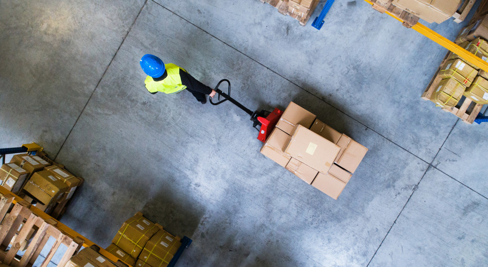 Firmy mogą nie poradzić sobie z rosnącymi kosztami (Fot. Shutterstock)