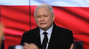 Jarosław Kaczyński wzywa zwolenników PiS do obrony kościoła
