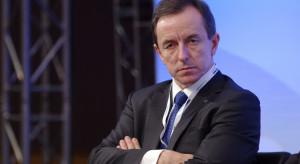 Grodzki o wyborze RPO: jeden głos senatora Libickiego niczego nie przeważy