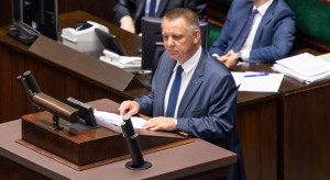 Posłowie PO-KO wnioskują do Ziobry o wszczęcie śledztwa wobec prezesa NIK