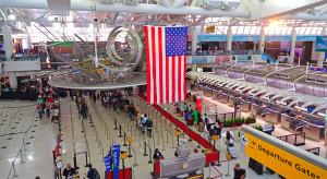 Na jakich zasadach bez wizy do USA?