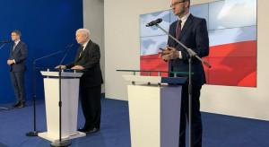 Mateusz Morawiecki ogłosił skład nowego rządu