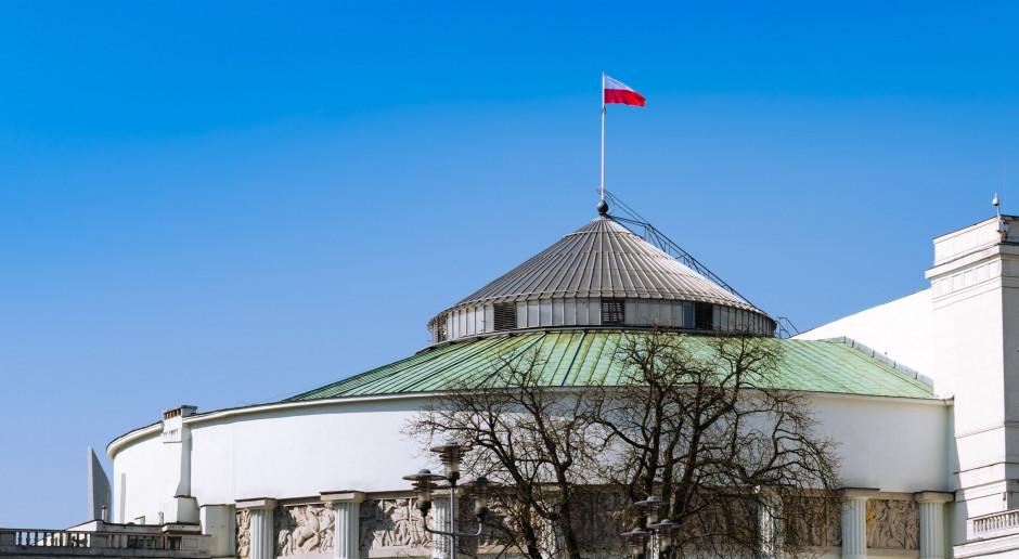 Sejm pracuje dalej. Pierwsze czytanie projektu PiS o finansowaniu tzw. trzynastych emerytur
