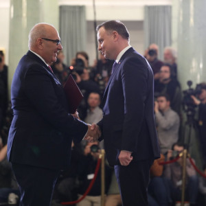 Tadeusz Kościński - Minister finansów, funduszy i polityki regionalnej - oceniaj pracę rządu
