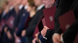 W sprawie nowego rządu pozostała jeszcze jedna zagadka