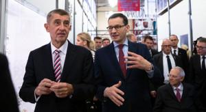 Charles Michel liczy, że spotkanie z Morawieckim będzie okazją do pogłębienia relacji