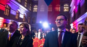19 listopada w Sejmie expose premiera Morawieckiego