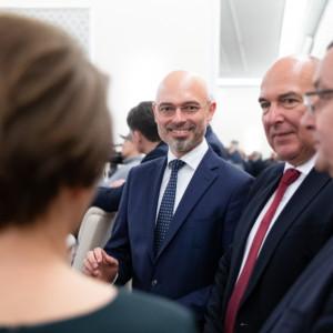 Michał Kurtyka - Minister klimatu i środowiska - oceniaj pracę rządu