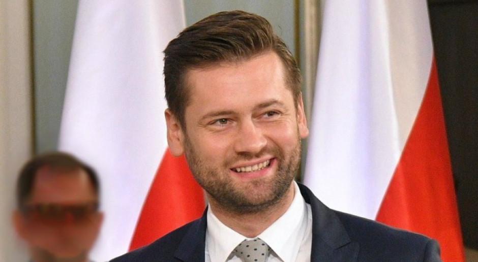 Wiceminister Kamil Bortniczuk z Porozumienia składa dymisję