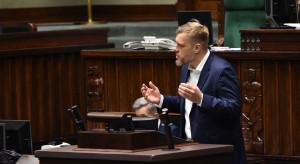 Adrian Zandberg: z kilkoma słowami premiera się zgadzam