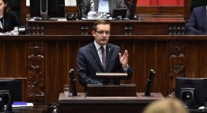 Konfederacja żada weta i renegocjacji rozporządzenia do budżetu UE