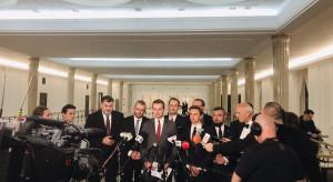 Konfederacja po wycofaniu się PiS z 30-krotności chce iść za ciosem