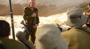 Benny Gantz nie był w stanie sformować rządu dla Izraela