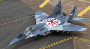 MiGi utrzymywane są w stanie pozwalającym na powrót do lotów
