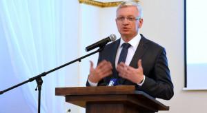 Jacek Jaśkowiak: Rafał Trzaskowski ma moje wsparcie