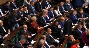 Żeńskie formy wracają do łask w Sejmie
