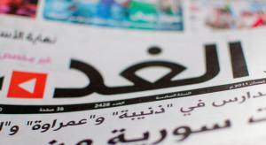 Liga Arabska potępia Stany Zjednoczone