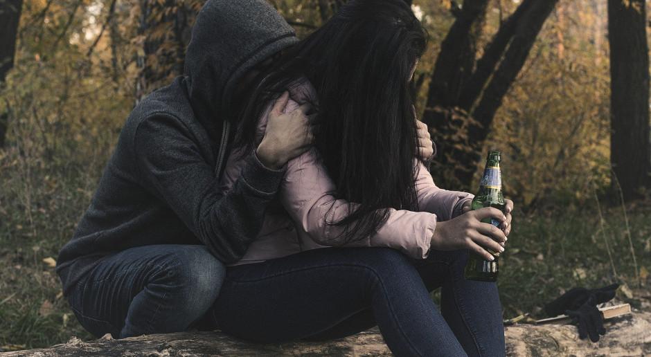 W Polsce może być nawet 1,5 mln kobiet uzależnionych od alkoholu
